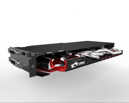MSI Twin Frozr V