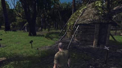 Life is Feudal Your Own im Alpha-Test (25)