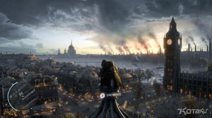 Asssassin's Creed Syndicate (4)