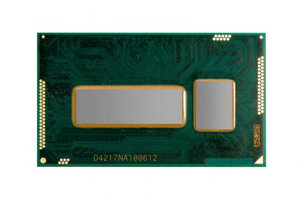 Intel Broadwell-U: Zweikerner mit Iris Graphics 6100