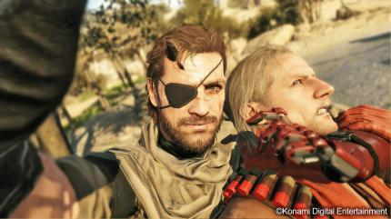 Metal Gear Solid 5: The Phantom Pain PC FAQ: Was das Mammutprojekt bieten soll