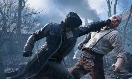 Asssassin's Creed Syndicate (18)