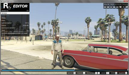 How-To: 8K-Hi-Res-Screenshots in GTA 5 aufnehmen - User-Artikel von Bunny_Joe