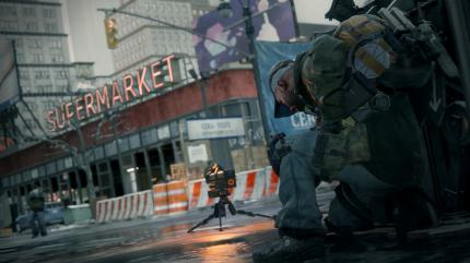 The Division angespielt (6)