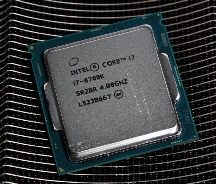 Core i7-6700K und Core i5-6600K: Skylake im Test