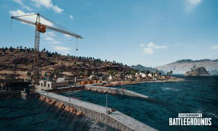 One of the topics in the interview is Microsoft's coop with the developer of PUBG.