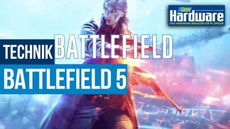 Battlefield 5 Raytracing Performance auf RTX 2080 Ti: Wie viel