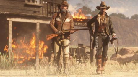 Red Dead Redemption 2: Gerüchte über Story-DLC mit Aliens und