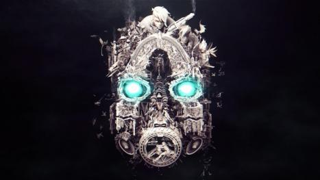 He released a teaser trailer for the new game: Borderlands 3