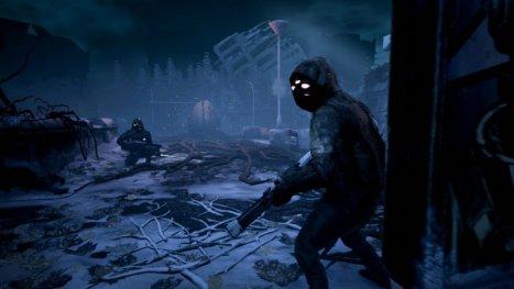 Resident Evil 5 Ultrawide
