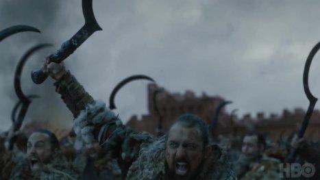 Game of Thrones Staffel 8 Folge 6: Erster Teaser