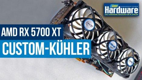 Radeon RX 480 (8 GiB) im Test: Preisbrecher mit 14-nm