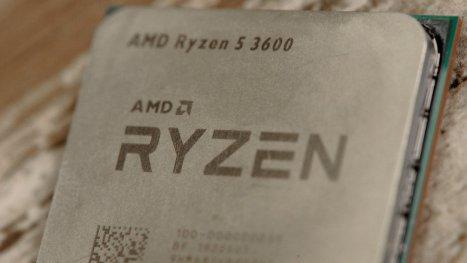 7b959e69e79b6b Interessante Artikel und Videos Ryzen 5 3600: Der Kampfzwerg für 210 Euro  im Test - Vorschau auf neuen CPU