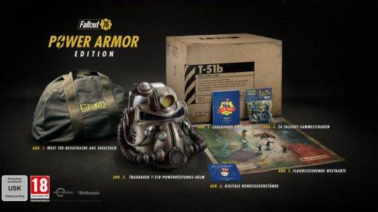 Fallout 4 im Technik-Test mit Benchmarks zum Release