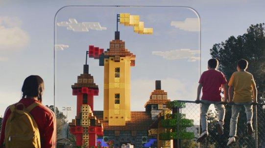 Minecraft mit Next-Gen-Grafik: Stratum 2K-Texturen-Pack und