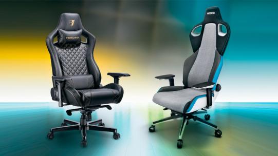 Gaming 2019Kaufberatung Stühle Vergleich Chair Im Test Und kn0OP8w
