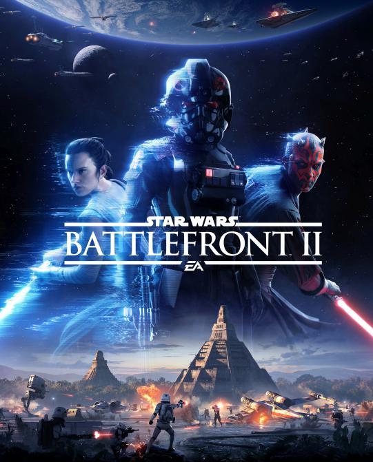 Star Wars Battlefront 2 Multiplayer Drei überraschungen Aus Dem