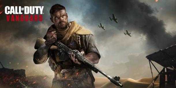 Call of Duty: Vanguard – Neue Details zur Story-Kampagne enthüllt