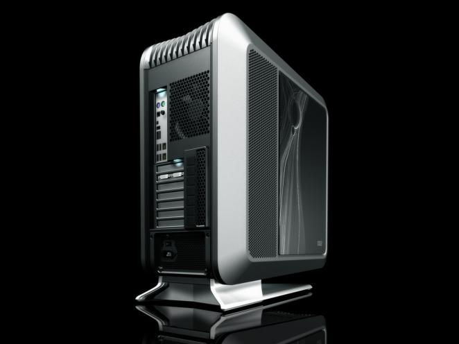 Hewlett Packard Blackbird 002