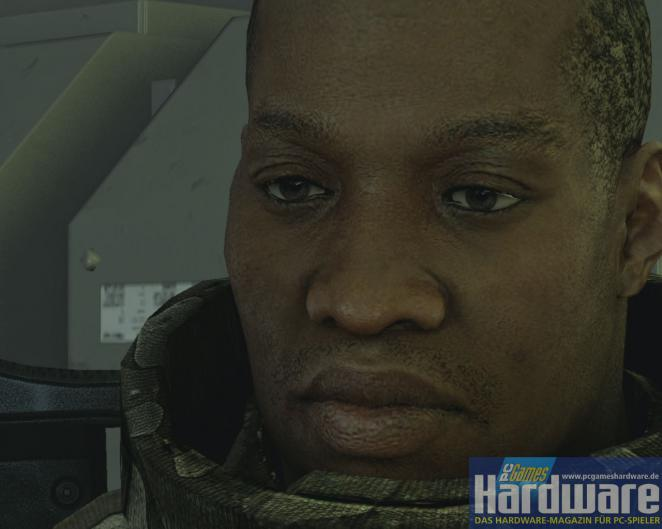 Crysis Closeups