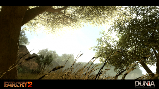 Far Cry 2: Day and Night Cycle Tech Trailer (Bild: PCGH)
