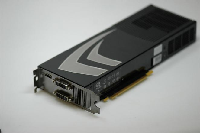 Geforce 9800 GX2 Review (Bild:PCGH)