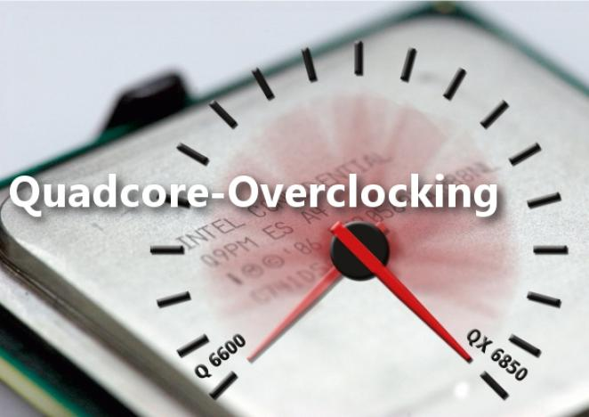 PCGH-Test: Quadcore-Overclocking