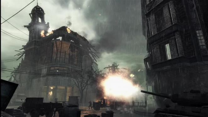 Call of Duty - World at War: Map-Pack 3 kommt
