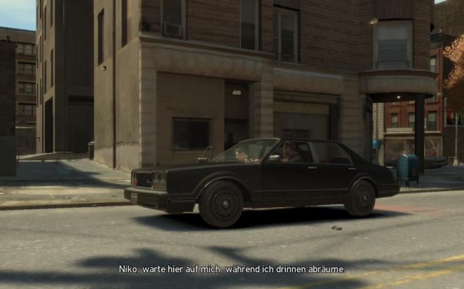 GTA (PC): Pictures from our German forum (Textures: medium)