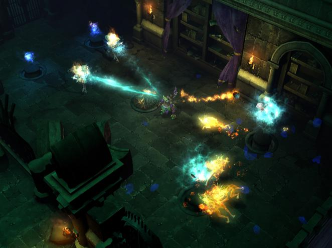 Diablo 3: Hands-on test at the Gamescom (5)