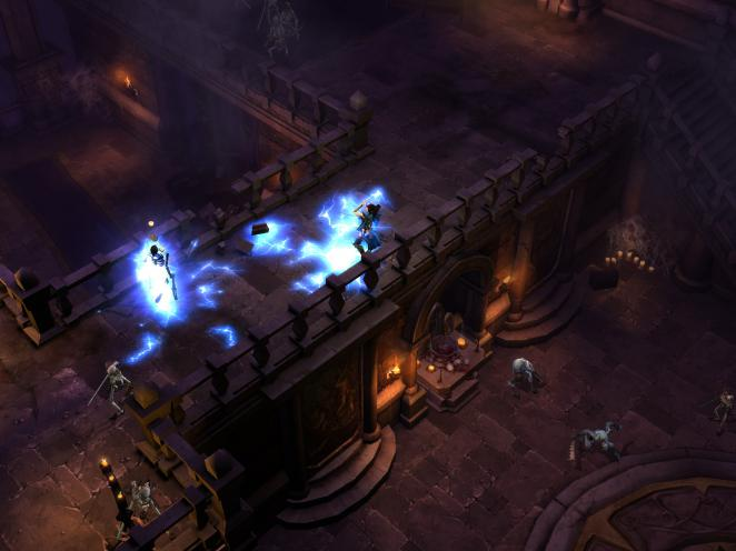 Diablo 3: Hands-on test at the Gamescom (4)