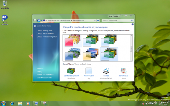 Windows 7: regionale Themes (Bild: aeroxp.org) (3)