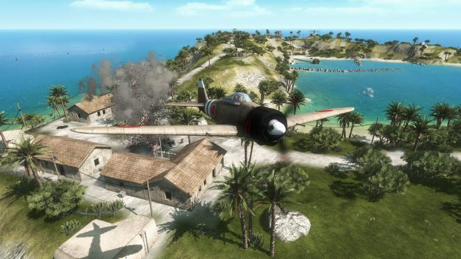 Battlefield 1943: HD-Screenshot (13)
