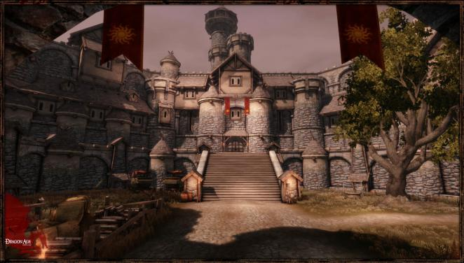 Dragon Age: Origins (3)