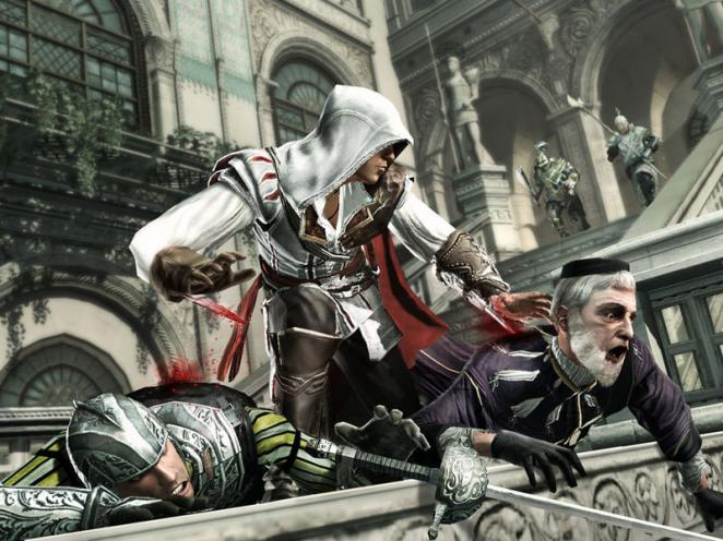Assassins Creed 2: Neues auf der Gamescom 2009?