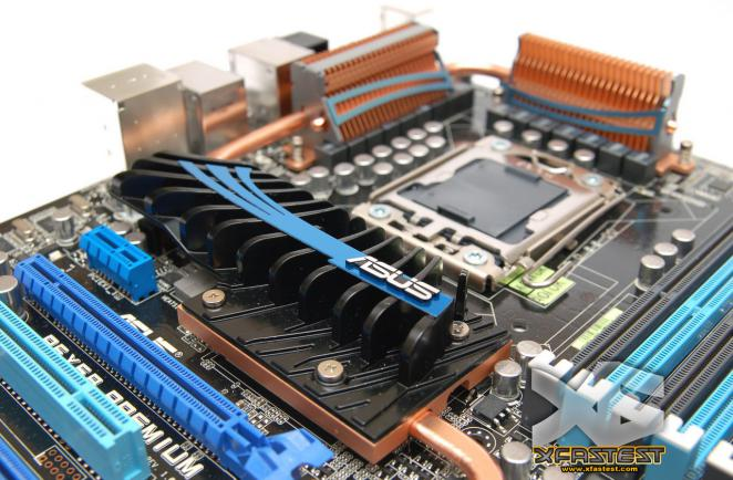 Asus P6X58 supports SATA 3 and USB 3.0 (12)