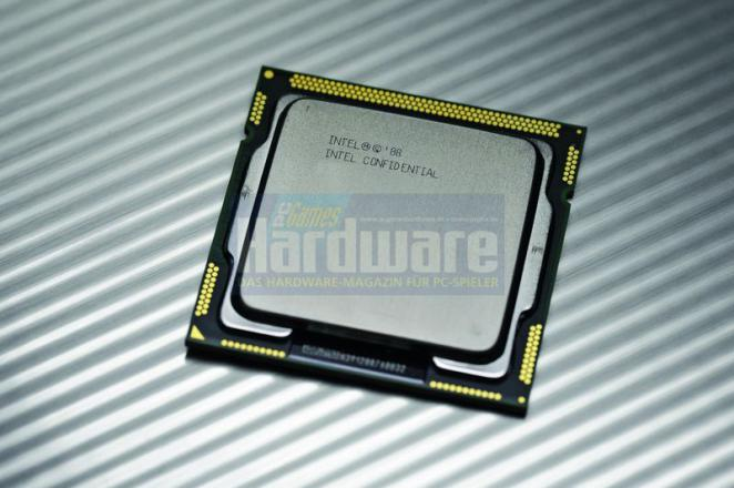The specifications of the first Lynnfield CPUs have been confirmed.