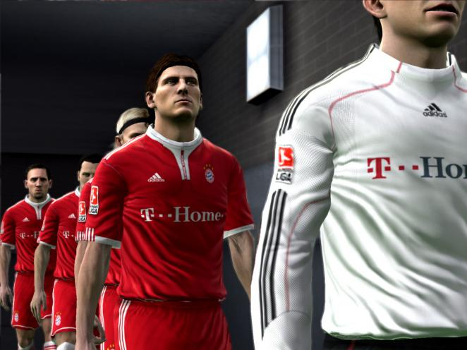 FIFA 10: Performance rating and graphics (5)