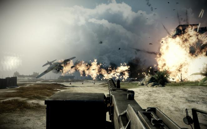 Battlefield Bad: Company 2 Screenshots (28)