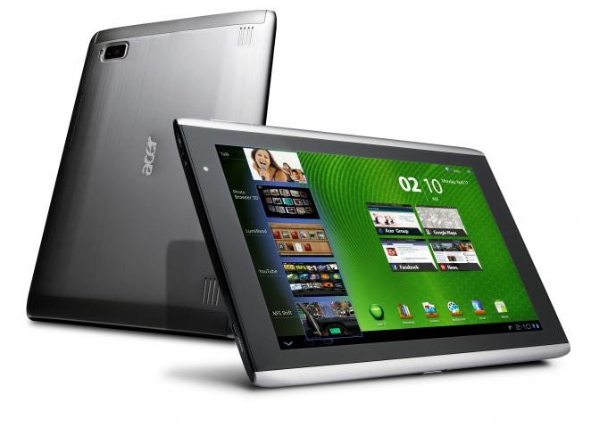 Acer Iconia A500 (4)