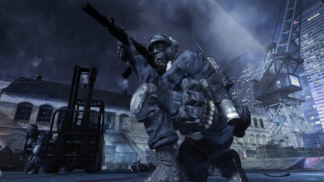 Call of Duty: Modern Warfare 3 angespielt