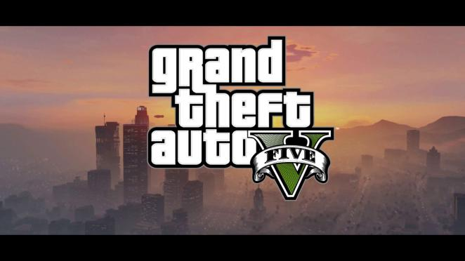 Visuals compated: Grand Theft Auto 5 vs. heavily modded versione of GTA San Andreas und GTA 4.