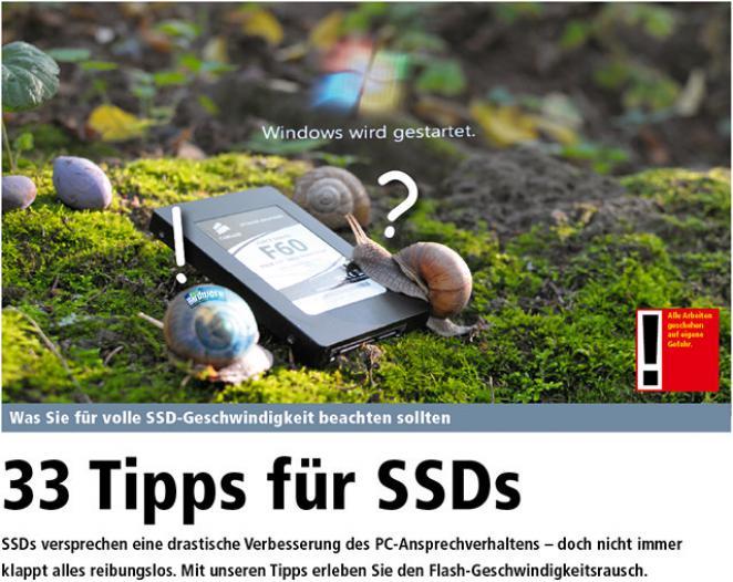 pcgh 33 tipps zu solid state disks vorschau auf pcgh ausgabe 10 2012. Black Bedroom Furniture Sets. Home Design Ideas
