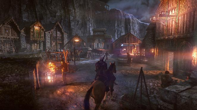 The Witcher 3 - Ingame-Screenshots aus dem Rollenspiel (4)
