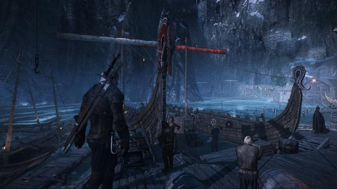 The Witcher 3 - Ingame-Screenshots aus dem Rollenspiel (5)