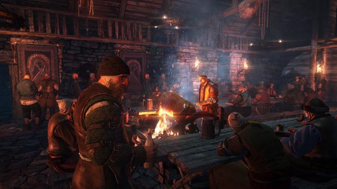 The Witcher 3 - Ingame-Screenshots aus dem Rollenspiel (3)