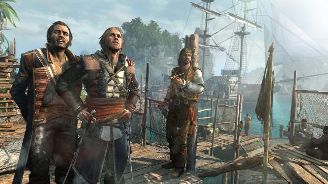 Assassins Creed: Black Flag - Aufmacher