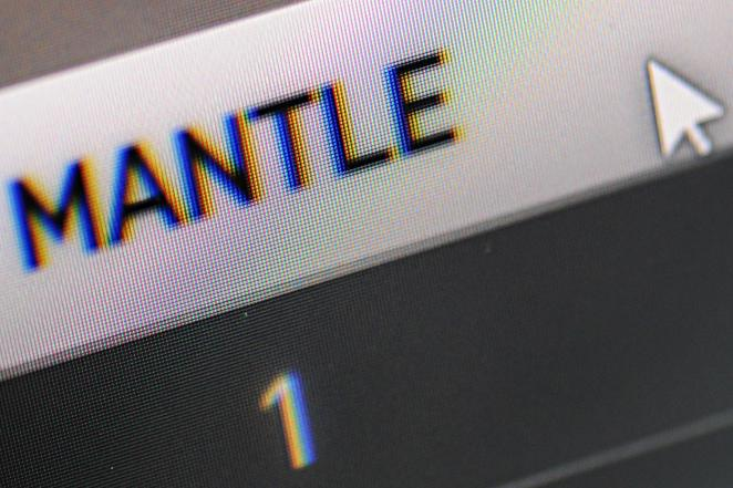 Mantle in Battlefield 4