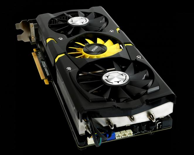 R9 290x slot