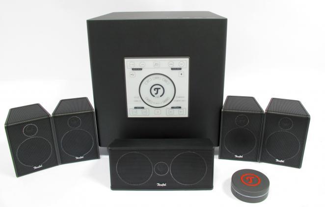 teufel concept e das neue 5 1 system f r zocker und filmfans im test mit video. Black Bedroom Furniture Sets. Home Design Ideas